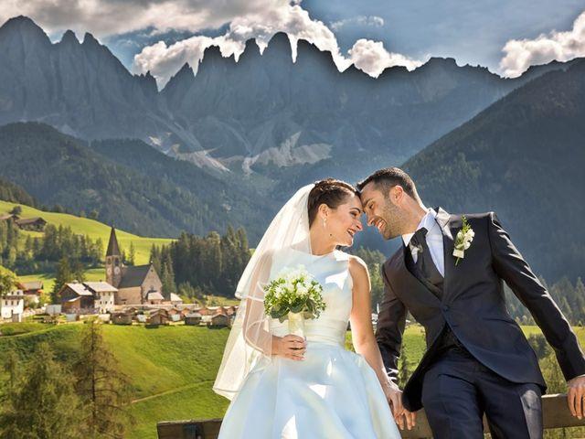 Il matrimonio di Andrea e Silvia a Bolzano-Bozen, Bolzano 86