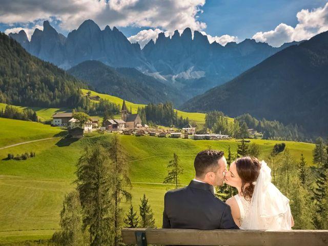 Il matrimonio di Andrea e Silvia a Bolzano-Bozen, Bolzano 87