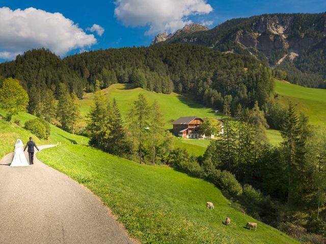 Il matrimonio di Andrea e Silvia a Bolzano-Bozen, Bolzano 88