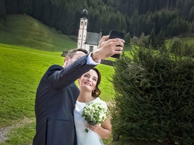 Il matrimonio di Andrea e Silvia a Bolzano-Bozen, Bolzano 89