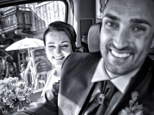 Il matrimonio di Andrea e Silvia a Bolzano-Bozen, Bolzano 90