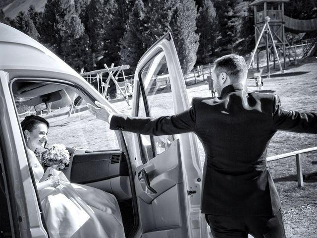 Il matrimonio di Andrea e Silvia a Bolzano-Bozen, Bolzano 91