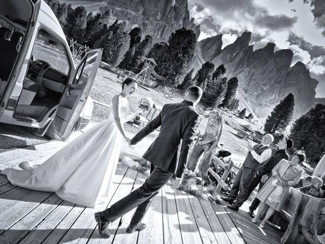 Il matrimonio di Andrea e Silvia a Bolzano-Bozen, Bolzano 92