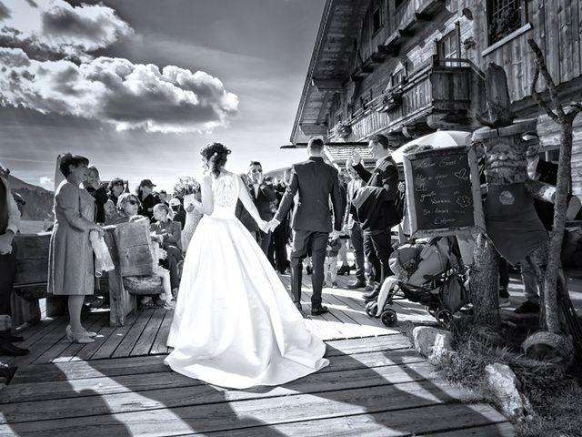 Il matrimonio di Andrea e Silvia a Bolzano-Bozen, Bolzano 93