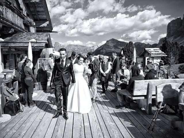 Il matrimonio di Andrea e Silvia a Bolzano-Bozen, Bolzano 94