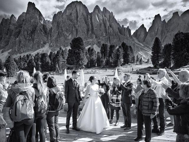 Il matrimonio di Andrea e Silvia a Bolzano-Bozen, Bolzano 95