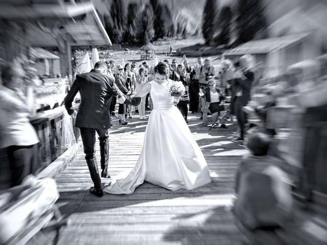 Il matrimonio di Andrea e Silvia a Bolzano-Bozen, Bolzano 96