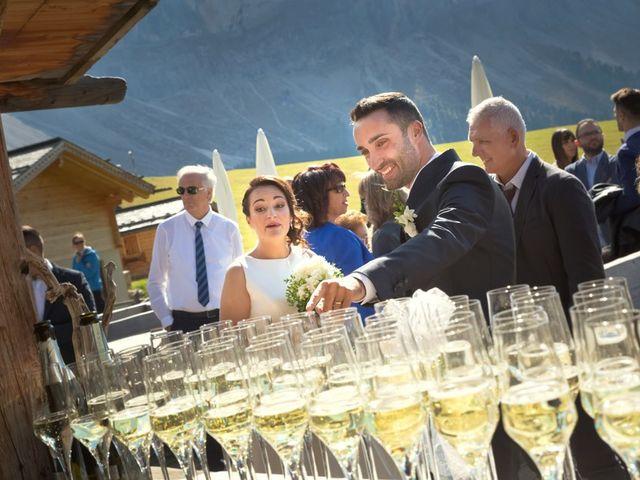 Il matrimonio di Andrea e Silvia a Bolzano-Bozen, Bolzano 97