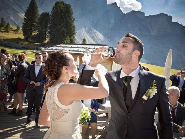 Il matrimonio di Andrea e Silvia a Bolzano-Bozen, Bolzano 98