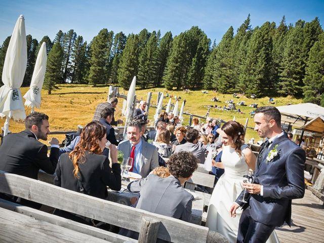 Il matrimonio di Andrea e Silvia a Bolzano-Bozen, Bolzano 104
