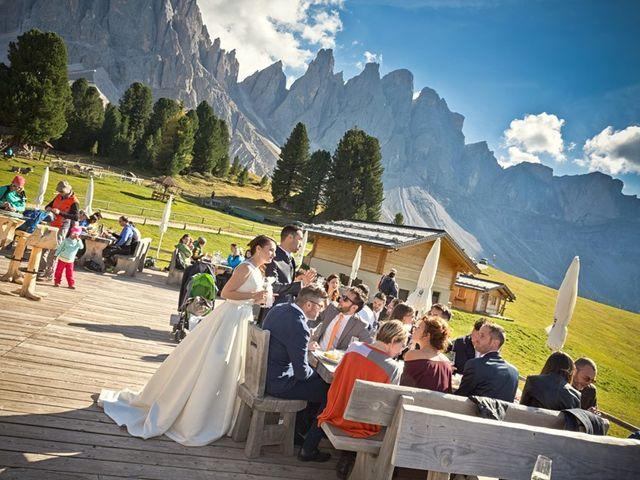 Il matrimonio di Andrea e Silvia a Bolzano-Bozen, Bolzano 105