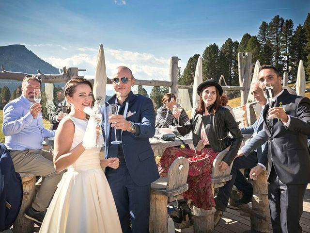 Il matrimonio di Andrea e Silvia a Bolzano-Bozen, Bolzano 106
