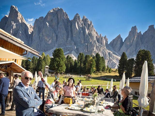 Il matrimonio di Andrea e Silvia a Bolzano-Bozen, Bolzano 107