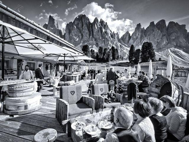 Il matrimonio di Andrea e Silvia a Bolzano-Bozen, Bolzano 108