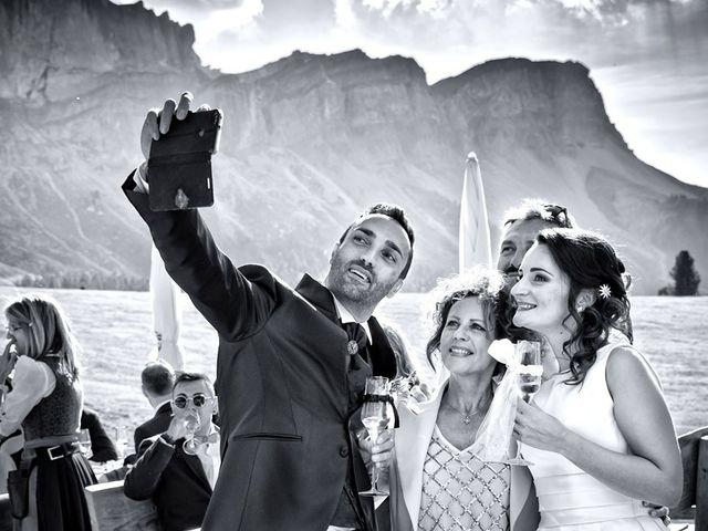Il matrimonio di Andrea e Silvia a Bolzano-Bozen, Bolzano 109