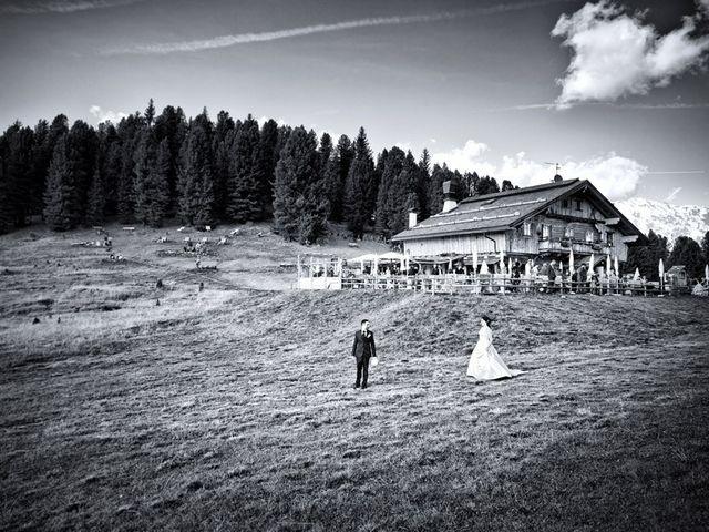 Il matrimonio di Andrea e Silvia a Bolzano-Bozen, Bolzano 114