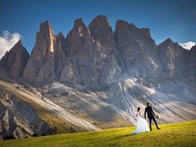 Il matrimonio di Andrea e Silvia a Bolzano-Bozen, Bolzano 116