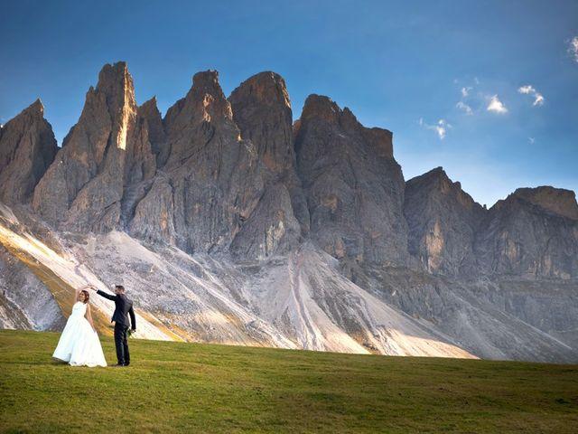 Il matrimonio di Andrea e Silvia a Bolzano-Bozen, Bolzano 117