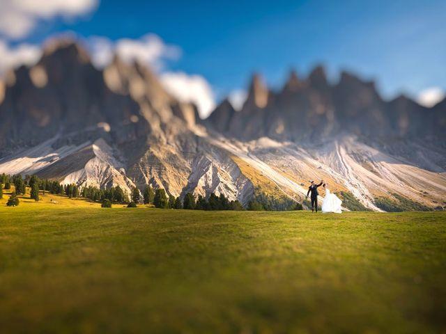 Il matrimonio di Andrea e Silvia a Bolzano-Bozen, Bolzano 118