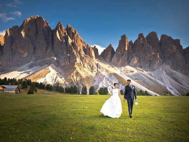 Il matrimonio di Andrea e Silvia a Bolzano-Bozen, Bolzano 119
