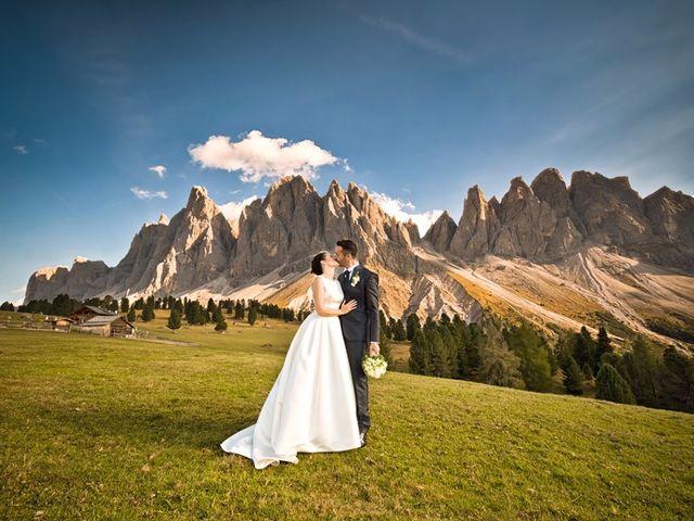 Il matrimonio di Andrea e Silvia a Bolzano-Bozen, Bolzano 120