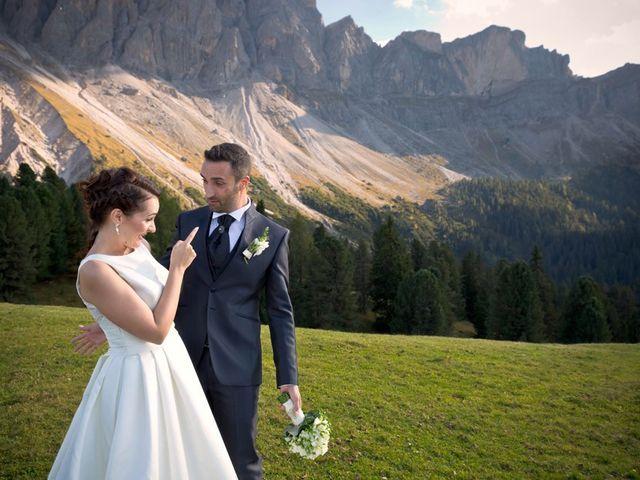 Il matrimonio di Andrea e Silvia a Bolzano-Bozen, Bolzano 121