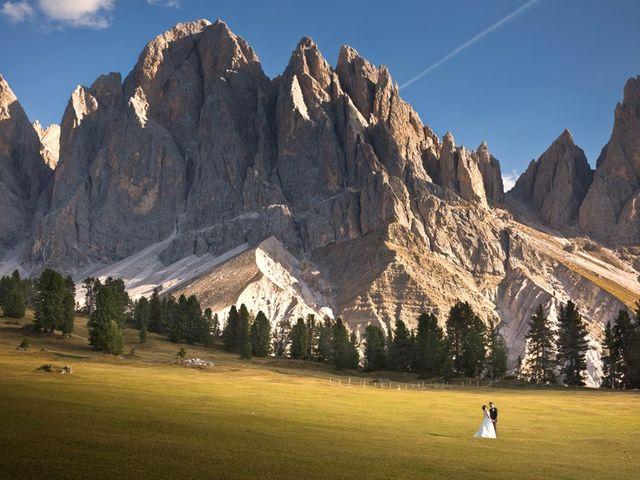 Il matrimonio di Andrea e Silvia a Bolzano-Bozen, Bolzano 124