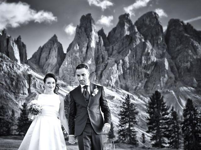 Il matrimonio di Andrea e Silvia a Bolzano-Bozen, Bolzano 125