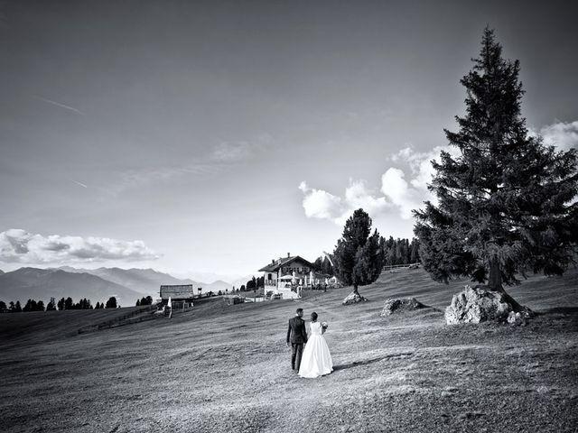 Il matrimonio di Andrea e Silvia a Bolzano-Bozen, Bolzano 126