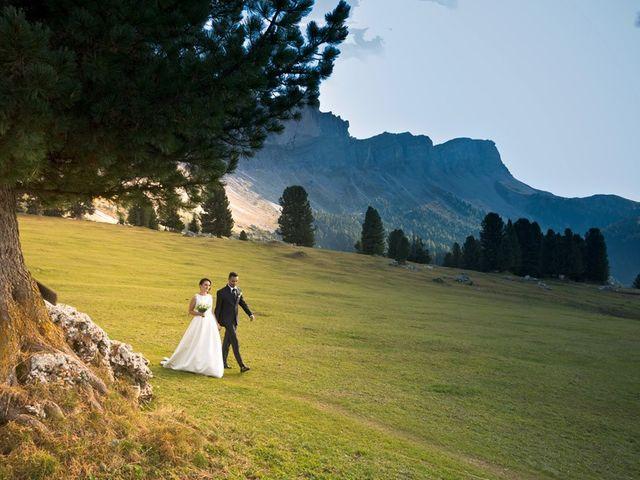 Il matrimonio di Andrea e Silvia a Bolzano-Bozen, Bolzano 127