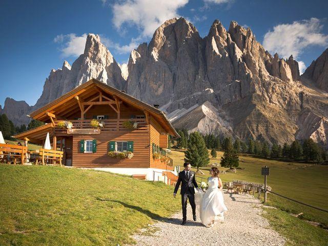 Il matrimonio di Andrea e Silvia a Bolzano-Bozen, Bolzano 128