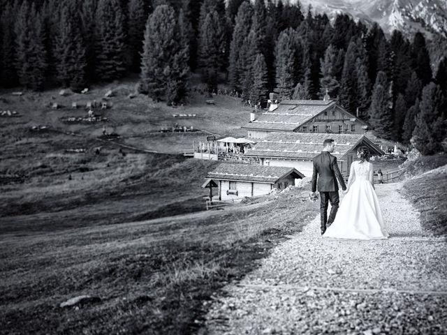 Il matrimonio di Andrea e Silvia a Bolzano-Bozen, Bolzano 129