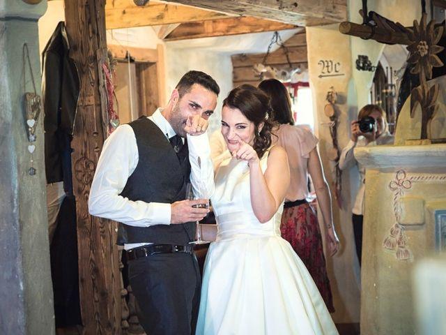 Il matrimonio di Andrea e Silvia a Bolzano-Bozen, Bolzano 132