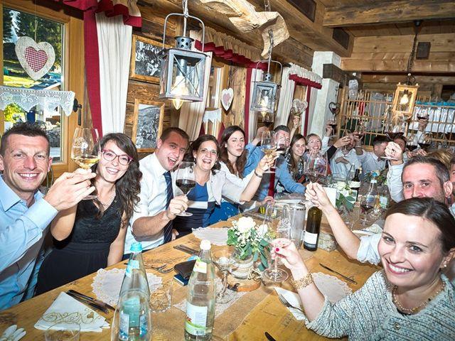 Il matrimonio di Andrea e Silvia a Bolzano-Bozen, Bolzano 137
