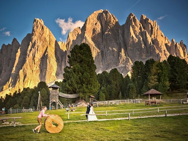 Il matrimonio di Andrea e Silvia a Bolzano-Bozen, Bolzano 138