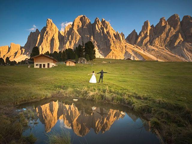 Il matrimonio di Andrea e Silvia a Bolzano-Bozen, Bolzano 139