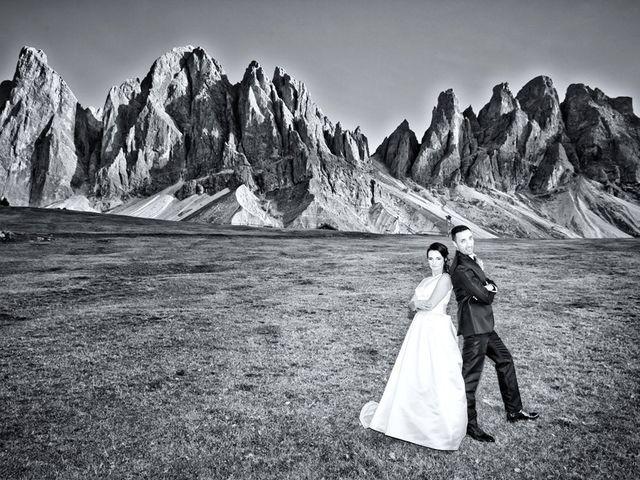 Il matrimonio di Andrea e Silvia a Bolzano-Bozen, Bolzano 141