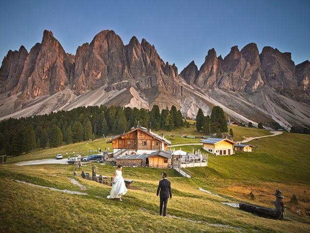 Il matrimonio di Andrea e Silvia a Bolzano-Bozen, Bolzano 142