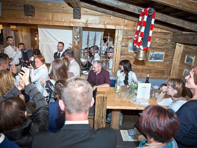 Il matrimonio di Andrea e Silvia a Bolzano-Bozen, Bolzano 145
