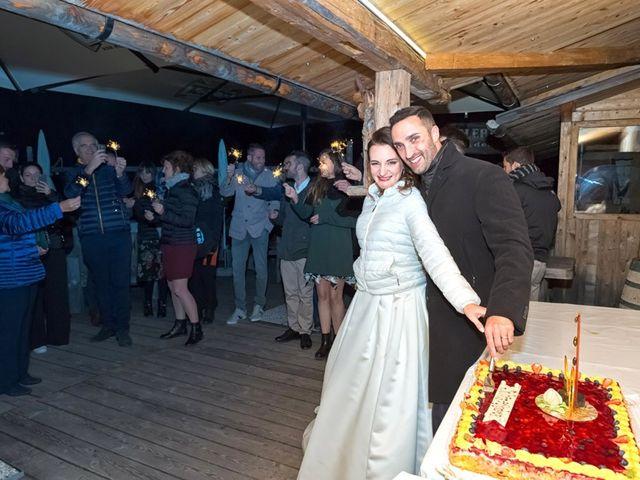 Il matrimonio di Andrea e Silvia a Bolzano-Bozen, Bolzano 149