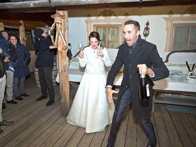 Il matrimonio di Andrea e Silvia a Bolzano-Bozen, Bolzano 152