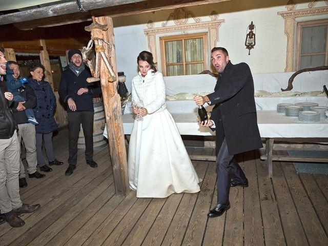 Il matrimonio di Andrea e Silvia a Bolzano-Bozen, Bolzano 153