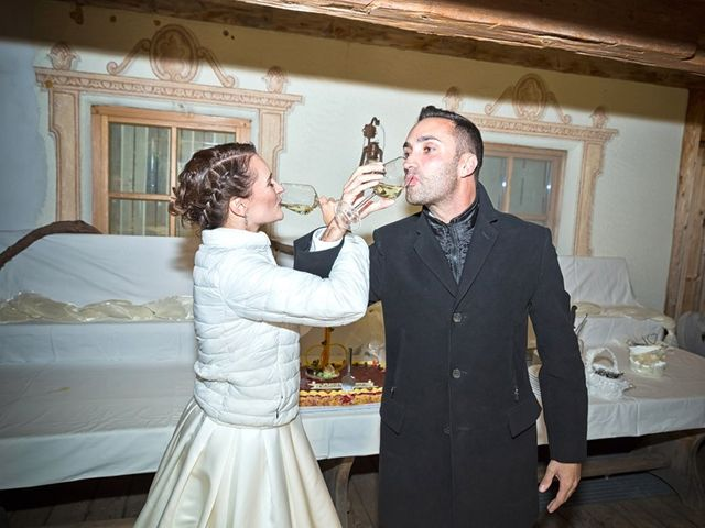 Il matrimonio di Andrea e Silvia a Bolzano-Bozen, Bolzano 154