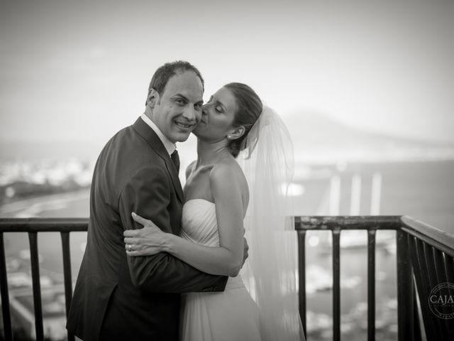 Le nozze di Antonella e Giusepe