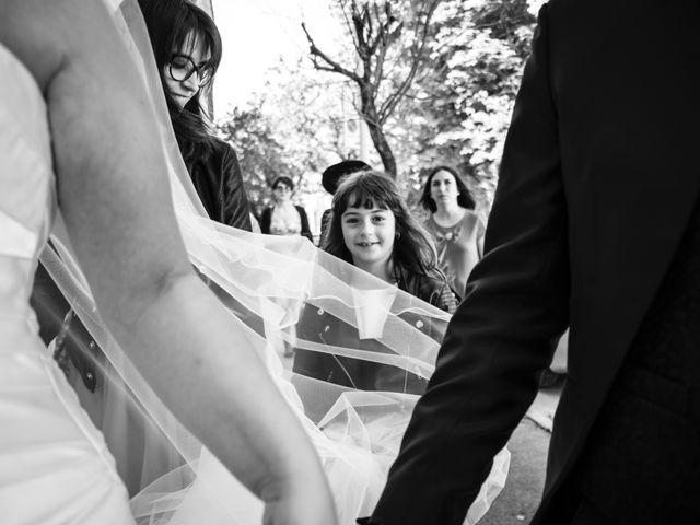 Il matrimonio di Marco e Patrizia a Fabriano, Ancona 16