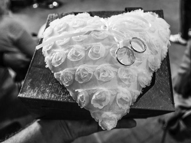 Il matrimonio di Marco e Patrizia a Fabriano, Ancona 22