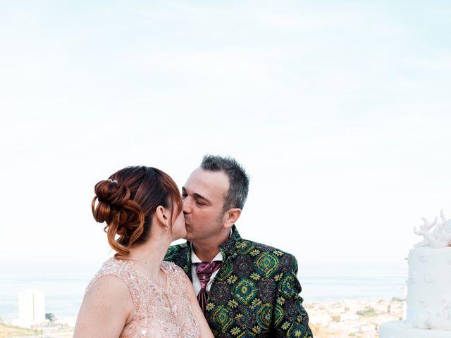 Il matrimonio di Angelo e Laura a Fermo, Fermo 30