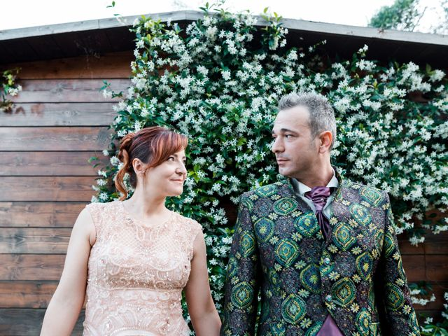 Il matrimonio di Angelo e Laura a Fermo, Fermo 23