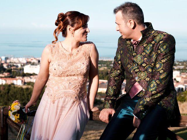 Il matrimonio di Angelo e Laura a Fermo, Fermo 24