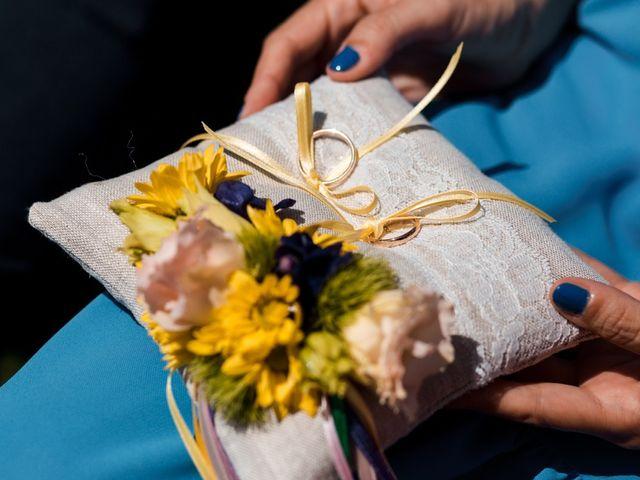 Il matrimonio di Angelo e Laura a Fermo, Fermo 15